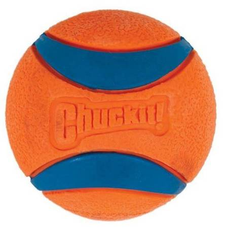 Chuckit! Ultra Ball Medium dwupak [17001]