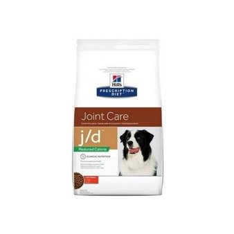 Karma sucha Hill's Prescription Diet Joint Care j/d Reduced Calorie Canine z kurczakiem 12kg
