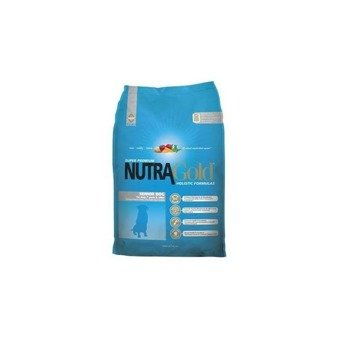 Karma sucha Holistic Senior Dog Nutra Gold 3kg