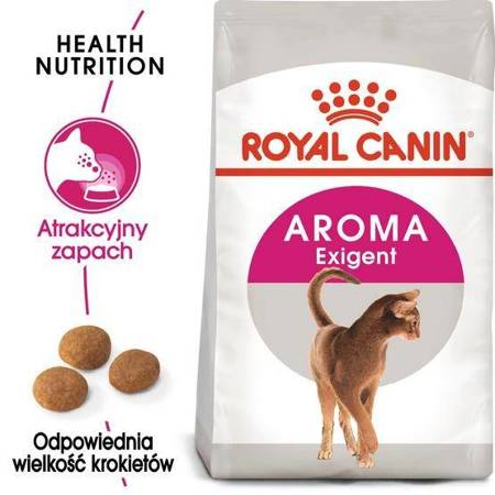 Royal Canin Feline Exigent Aromatic Attraction 33 400g