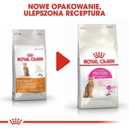 Royal Canin Feline Exigent Protein Preference 42 400g