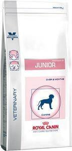 Royal Canin Vet Care Nutrition Junior Digest & Skin 29 10kg