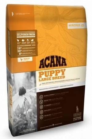 Sucha karma dla psa Acana Puppy Large Breed 11,4kg