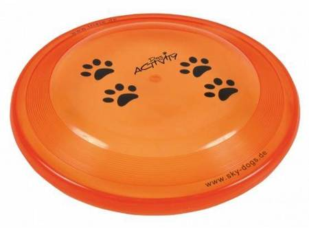 Trixie Frisbee Dysk Dog Activity (TX-33562)